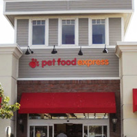 PetFoodExpress